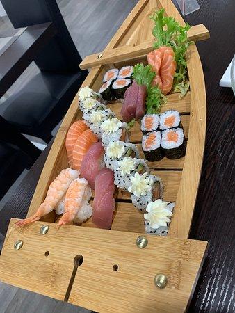 Sakura Japanese and Chinese Restaurant