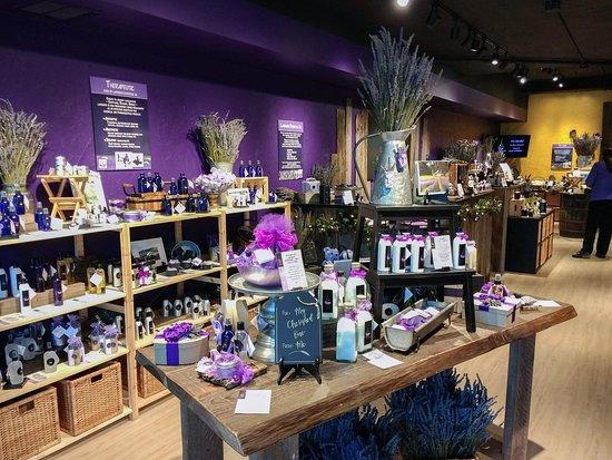 Pelindaba Lavender On St. Armands Key
