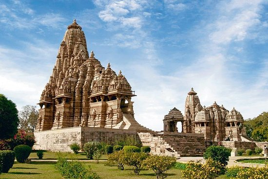 City Tours India Khajuraho