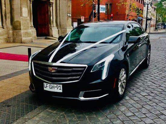 Cat.C Cadillac XTS-L 2020