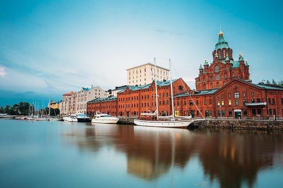 Visite guidée touristique de Helsinki