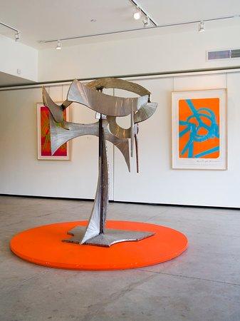Zane Bennett Contemporary Art