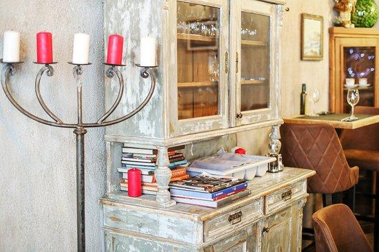 Restoran Uspinjaca Picture Of Restoran Uspinjaca Zagreb Tripadvisor