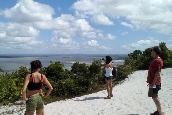 Caminata privada Morro - Gamboa con...