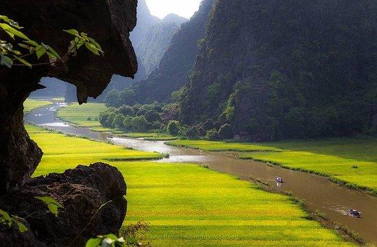 Hoa Lu - Tam Coc - Tuyet Tinh Coc