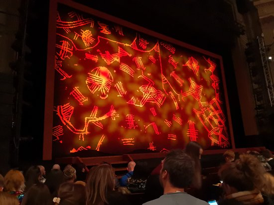 The Lion King Playhouse Theatre
