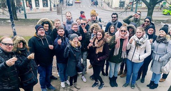 Pragusto Food Tours