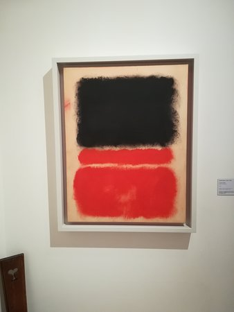 After-Hours Peggy Guggenheim Collection Private Visit: Mark Rothko