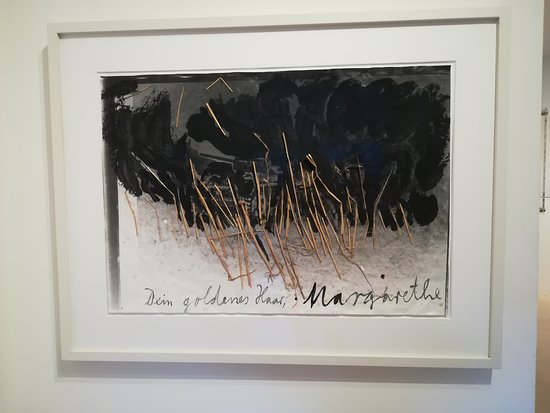 After-Hours Peggy Guggenheim Collection Private Visit: Anselm Kiefer