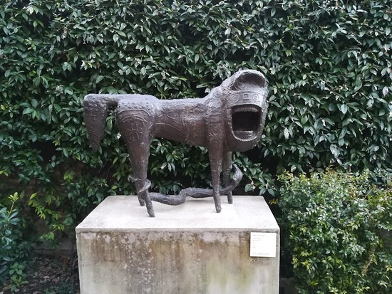 After-Hours Peggy Guggenheim Collection Private Visit: Mirko