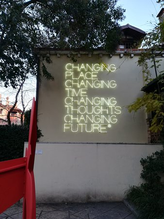 After-Hours Peggy Guggenheim Collection Private Visit: Changing