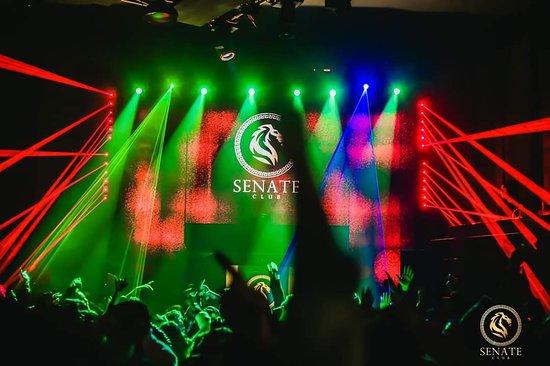 Senate Club