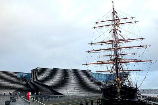 Tour de 1 día desde Edimburgo...