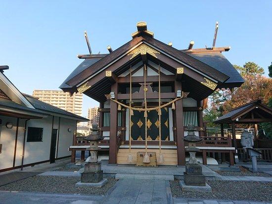 万福寺十二神社