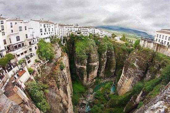 Ronda-dagtrip vanuit Malaga