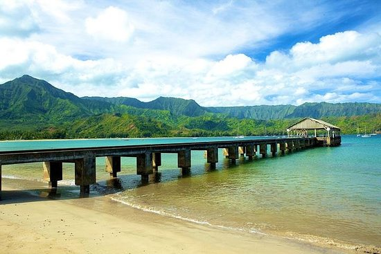 Best of Kauai Tour by Land, River and Optional Air