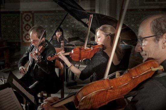 As quatro estações por Antonio Vivaldi