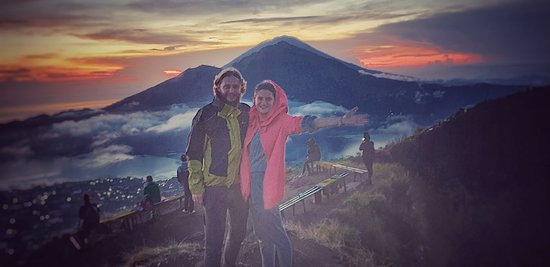 Private Mount Batur Sunrise Trekking – fotografia