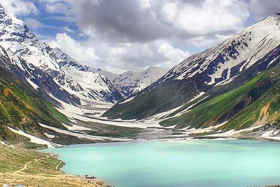 Tour di 3 giorni a Kaghan e Naran