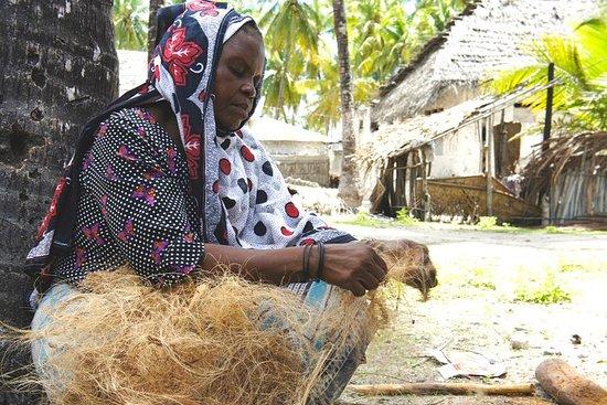 Jambiani Dorf Tour