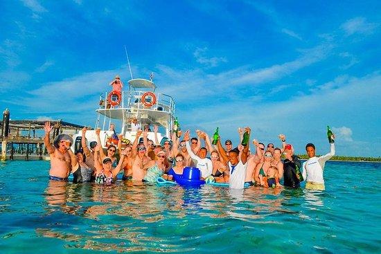 Breakers Premium Catamaran Adventure...