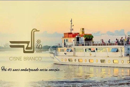 Segling i Guaíba med White Swan Boat ...