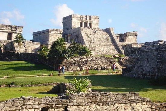 Tagesausflug zu den Cobá-Ruinen, dem...
