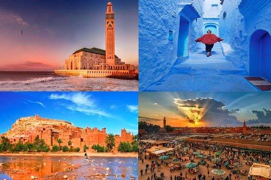 Foto de 9 días Marruecos Tours desde Casablanca a Marrakech