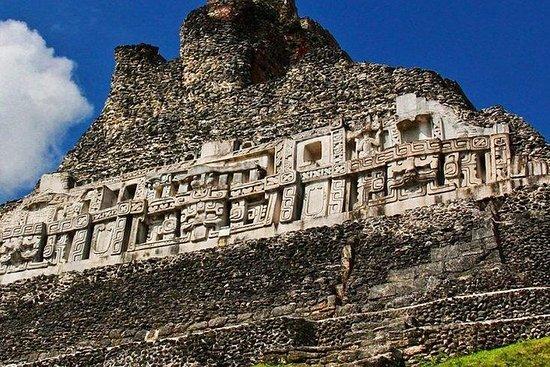 Xunantunich Maya Ruins & Cave Tubing...