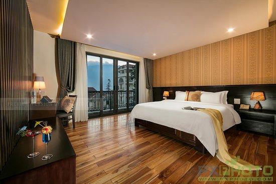 Sapa Green Hotel & Spa