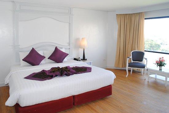 CH Hotel, hoteles en Chiang Mai