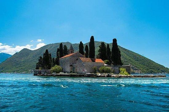 Montenegro vanuit Dubrovnik Private Tour