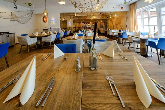 Dorint Hotel Alzey/Worms - Restaurant