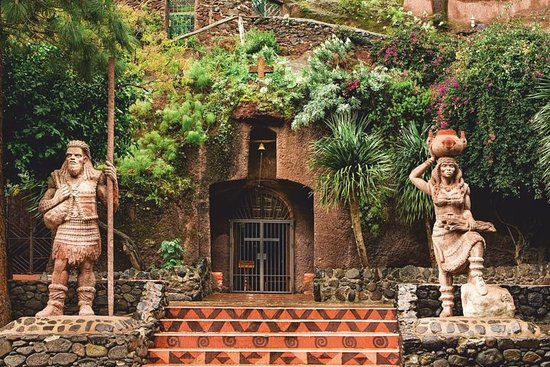Gran Canaria Historic Tour