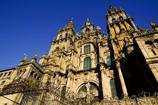 5 Day Tour through northern Spain