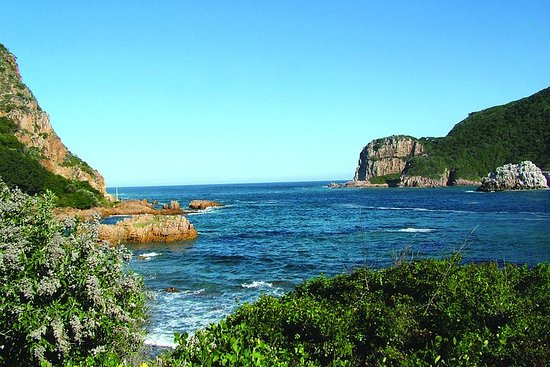 Four Day Garden Route (escorted tour)