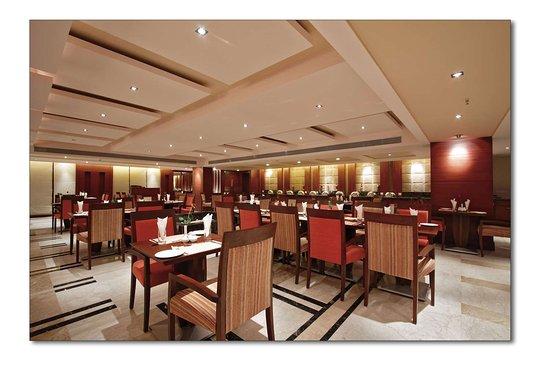Mosaic Multicuisine Restaurant