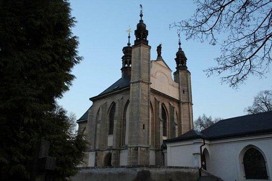 Historisk dagstur från Prag: UNESCO ...