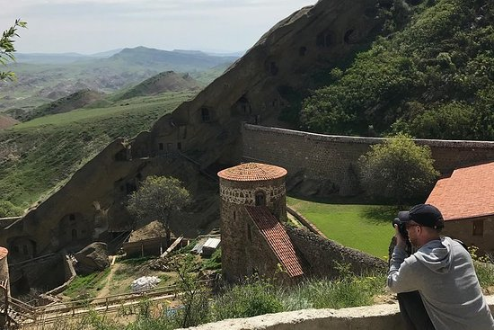 2 Days Private Organic Wine Tour to Kakheti Region via Rustavi and...