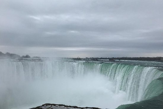 Niagara Falls one day tour from Times...