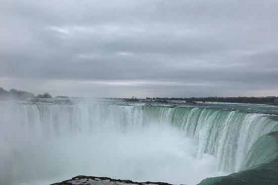 Tagesausflug zu den Niagarafällen vom...