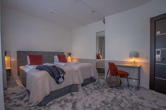 Guest Room Premium Twin