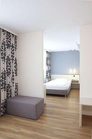 Single Room Superior EZS