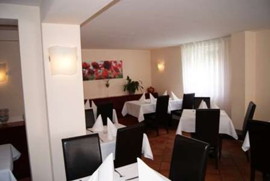 Italian Restaurant La Fortuna