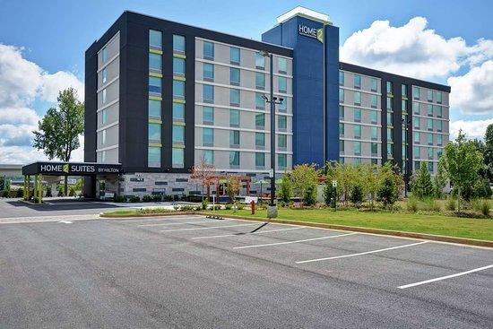 Home2 Suites by Hilton Atlanta Marietta