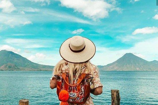 2 Days Tour in Lake Atitlán from Antigua Guatemala