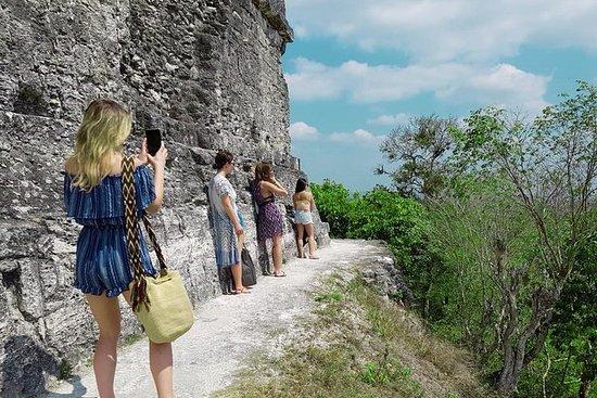 2-Day Tikal & Yaxha Overnight tour...