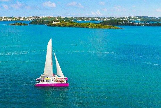 Bermuda Catamaran zeil- en ...