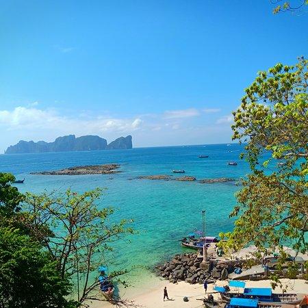 Best island for enjoy time in Phuket.