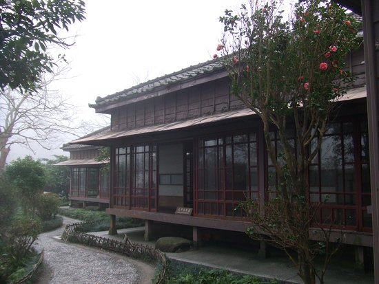 Tai Zi Bin Guan